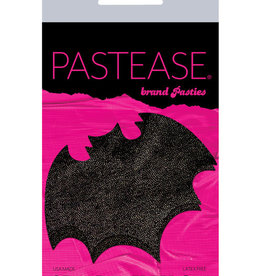 Pastease Pastease Liquid Bats - Black O/S