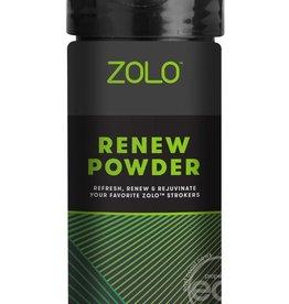Zolo Cup Zolo Renew Powder 4oz