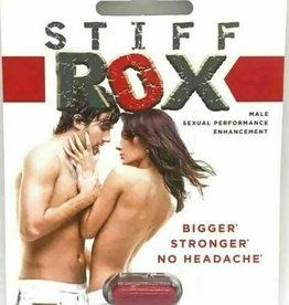Herbal Supplements Stiff Rox Male Enhancement Supplement