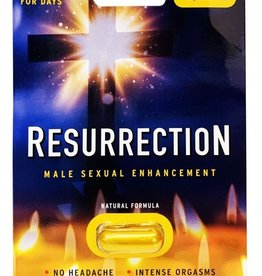 Herbal Supplements Resurrection Male Sexual Enhancement Pill