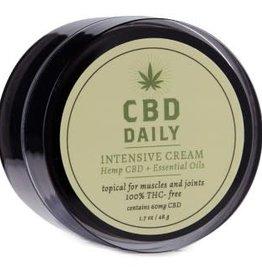 CBD Daily CBD DAILY INTENSIVE CREAM 1.7oz