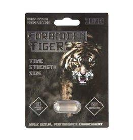 Forbidden Tiger Forbidden Tiger 3000