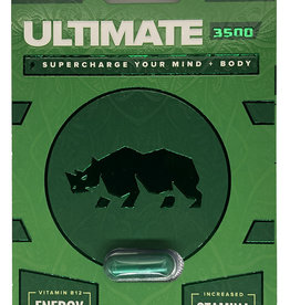 Rhino Ultimate Rhino Ultimate 3500 - Green