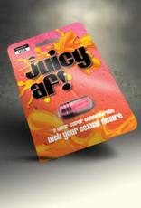 Herbal Supplements Juicy Af Female Enhancement Single Count