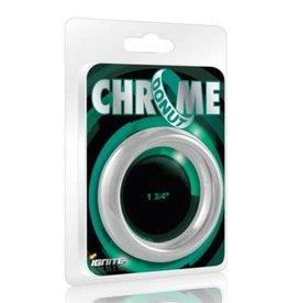 SI Novelties Chrome Donut