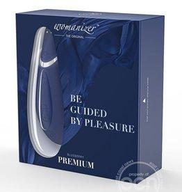 Womanizer Womanizer Premium - Blueberry
