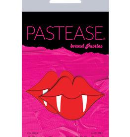 Pastease Pastease Halloween Lip Fang Pastie O/S