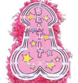 Candyprints, Llc Beat It Penis Pinata