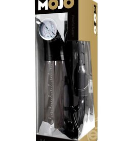 Mojo Mojo Momentum Extremely Powerful Suction Penis Pump Silicone Waterproof