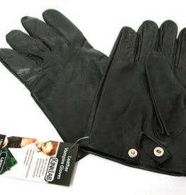Kink Lab Vampire Gloves Large