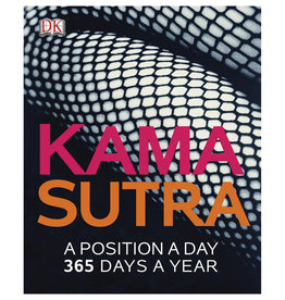 DK Publishing Kama Sutra : a position a day 365 days a year