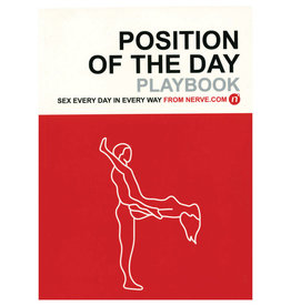 Chronicle Books Position of the Day Playbook