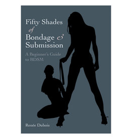 Carlton Books Fifty Shades of Bondage & Submission
