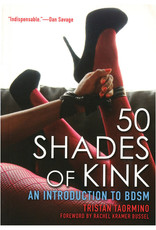 Cleis Press 50 Shades of Kink