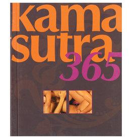 DK Publishing Kama Sutra 365