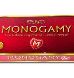 Creative Conceptions Monogamy a Hot Affair With Your Partner - Spanish Version