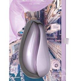 Womanizer Womanizer Liberty Silicone Rechargeable Clitoral Stimulator - Lilac