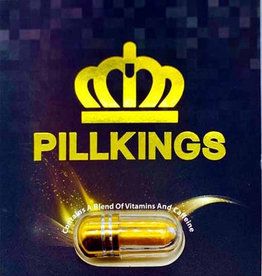 PILL KINGS PILLKINGS PLUS 99K