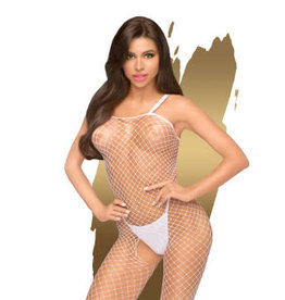 Penthouse Lingerie Body Search Fishnet Bodystocking