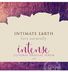 Intimate Earth Intimate Earth Intense Clitoral Arousal Serum