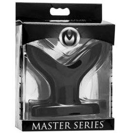 XR Brands Master Series Ass Anchor Dilating Anal Plug