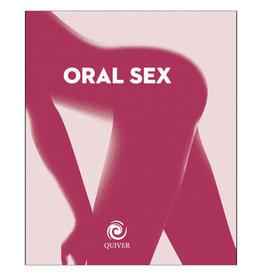 Quayside Publishing Oral Sex Mini Book