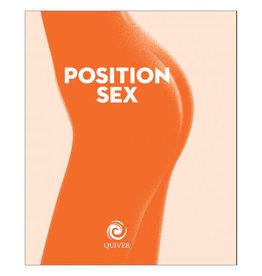 Quayside Publishing Position Sex Mini Book