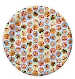 Little Genie Mini Boob Plates 8 Pack