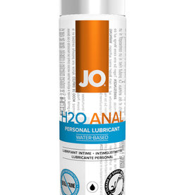 System Jo Jo H2O Anal Water Based Lubricant4.5 Ounce
