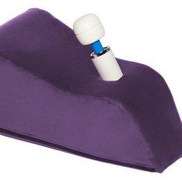 Liberator Wanda Magic Wand Mount - purple