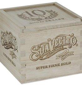 Suavecito Suavecito 10th Anniversary Super Firme Hold Pomade 4oz