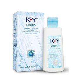KY KY Liquid Lubricant 5oz
