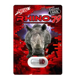 Rhino Rhino 79 188K