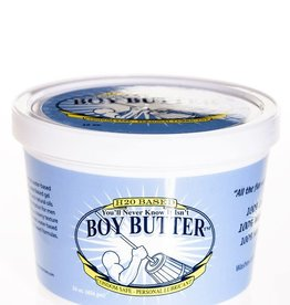 Boy Butter Boy Butter H2O Based - 16 o Tub