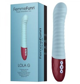 Femme Funn Femme Funn Lola G Turquoise