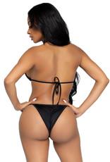 Leg Avenue 2 pc Phoenix Bikini Set