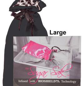 Sugar Sak Sugar Sak Anti-Bacterial Toy Bag Large