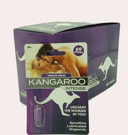 kangaroo Kangaroo Intense Venus 3000 - 1 count