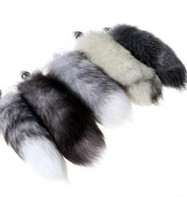 Touch of Fur Short & Stout Tail - 1 Assorted ct