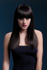 FEVER LINGERIE Alexia Wig - Brown