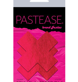 Pastease Pastease Love Liquid Plus X - Red O/S