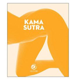 Quayside Publishing Kama Sutra Mini Book