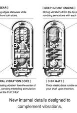 Tenga FLIP ZERO EV (ELECTRONIC VIBRATION) SOFT EDITION