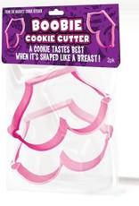 HOTT PRODUCTS Boobie Cookie Cutter - 2 Pack