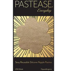 Pastease Pastease Reusable Suede Flower - Cream O/S