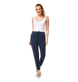 Dex JOGGER PANT W/RIB WB AND CUFFS