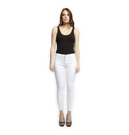 Dex L-WOVEN PANT_SUPPER SKINNNY_ 5 PKT_ PUSH UP BACK YOKE
