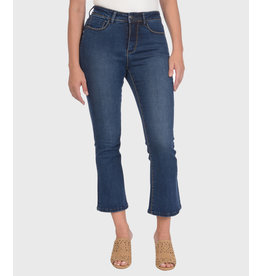 lola High Rise Boot Cut Crop Kiera