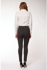 Dex LEGGING WITH FRONT PINTUCK DETAIL