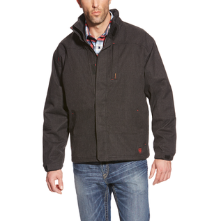 ARIAT® ARIAT WORK COAT - H20 INSULATED WATERPROOF JACKET